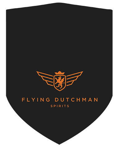 Flying Dutchman Logo with Badge-475px